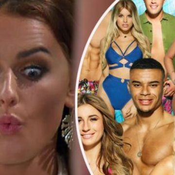 Love Island 2018: Amber Davies reveals contestants get their phone taken off them a WEEK before show starts as fans QUESTION process of entering the villa