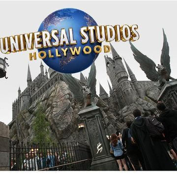 Universal Studios Sued Over Harry Potter Ride, Spinal Injury Alleged