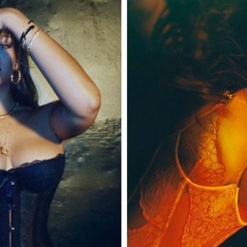 Rihanna Is Releasing Fenty Handcuffs With Her Lingerie And Fans Are Losing Their Damn Minds