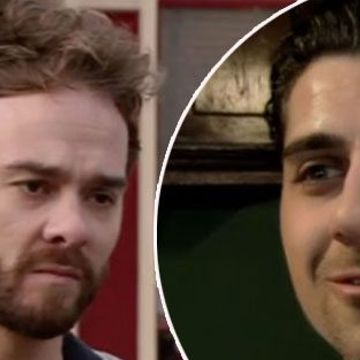 Coronation Street: David Platt hints at Josh Tucker REVENGE plot with stark warning to rapist ahead of court scenes