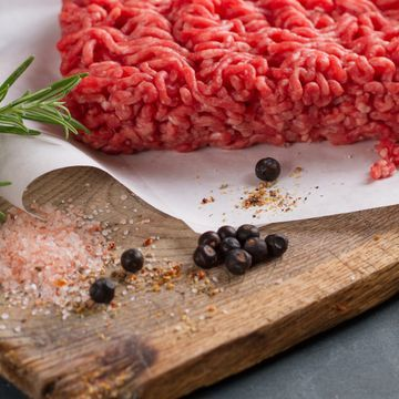 More Than 17 Tons Of Ground Beef Have Been Recalled Due To Plastic Contaminants