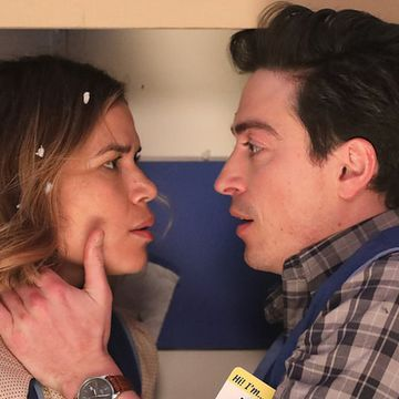 """Superstore"" Has One Of TV's Best Slow-Burn Romances"