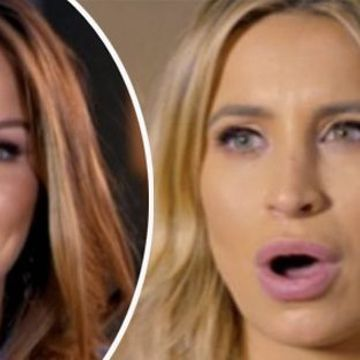 "Ferne McCann lashes out at Sam Faiers in emotional rant as feud intensifies: ""I haven't done anything wrong"""