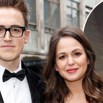 Pregnant Giovanna Fletcher sends fans wild as they think she's shared something VERY rude in latest parenting post