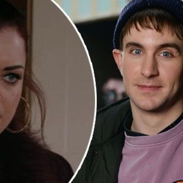 EastEnders spoilers: Halfway sparks concern with secret injury as Whitney Dean realises he's hiding something after return