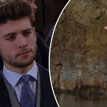 Emmerdale spoilers: Joe Tate feared DEAD in horror quarry plunge as Noah Dingle's brother vanishes after Chris Tate scenes