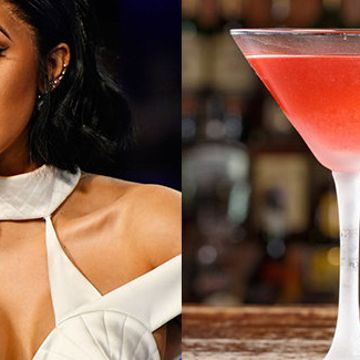 Everyone Has A Celeb They Should Get Drunk With — Here's Yours