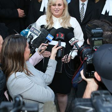 Here's An Update From The Appeal Against Rebel Wilson's Huge Defamation Win