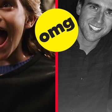"It's Been 7 Years, But This Mini ""Harry Potter"" Reunion Just Made My Monday More Magical"