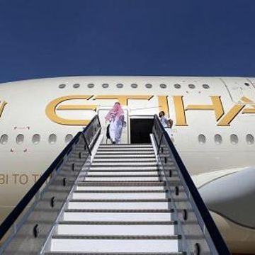 Etihad CEO on the airline's path to profitability
