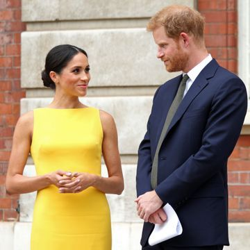 How Many Kids Will Harry and Meghan Have? Well, We Know How Many They Don't Want