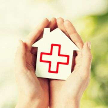 9 First-Aid Solutions for Your Home