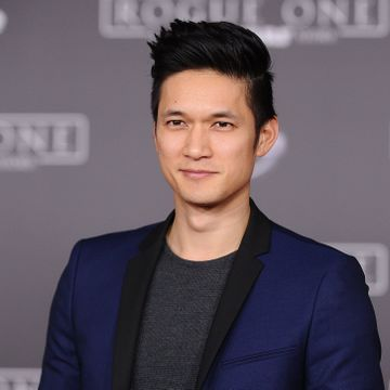 Here's the Lowdown on Harry Shum Jr.'s Crazy Rich Asians Character, Charlie Wu