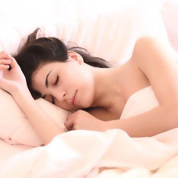 Facts behind not-so-sweet dreams (8 Photos)