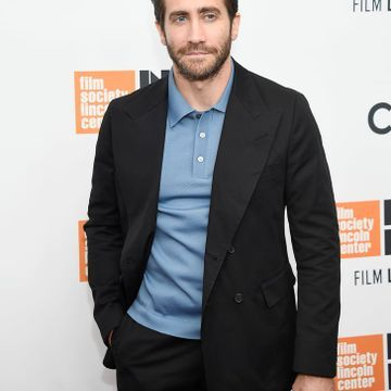 There Aren't Enough Heart-Eye Emoji in the World to Describe These Jake Gyllenhaal Photos