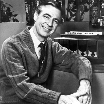 Rejoice - You Can Now Watch Episodes of Mister Rogers' Neighborhood Online