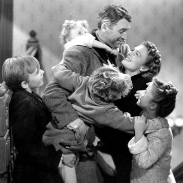 For the First Time Ever, You Can Now Stream It's a Wonderful Life - Here's How