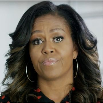 """Why Bother"" Voting? Michelle Obama Has a Few Reasons For You"