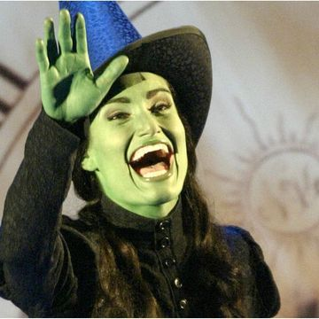 The Highly Anticipated Wicked Movie Has a Brand New Premiere Date