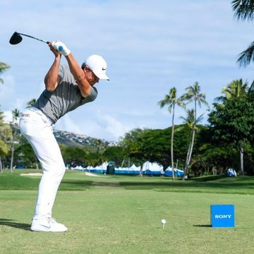 The 5 Best Exercises for Longer Golf Drives and a Stronger Back