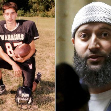 Filmmaker hopes Adnan Syed docuseries is 'much closer to the truth'