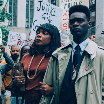Ava DuVernay's Teaser For When They See Us Details the Painful Story of the Central Park Five
