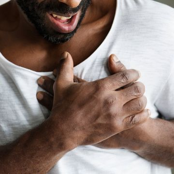 40 Habits That Increase Your Chances of a Heart Attack After 40