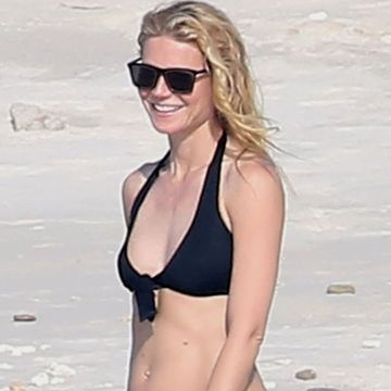 14 Times Gwyneth Paltrow Sizzled in a Bikini