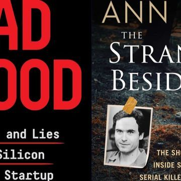 100 True Crime Books That Prove Fact Is Stranger Than Fiction