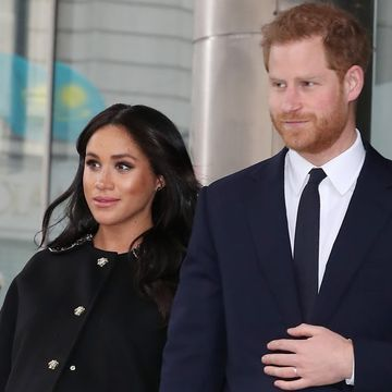Harry and Meghan Pay Tribute to Those Who Lost Their Lives in the New Zealand Mosque Shootings