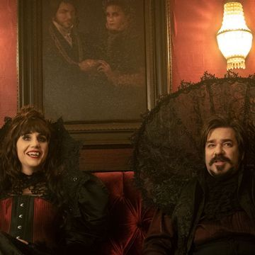 'What We Do in the Shadows' gives 'lazy' vampires a home in Staten Island