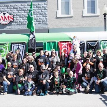Michigan Chive's St. Baldrick meetup will warm your heart (11 Photos)