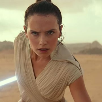 "The Fight ""Comes to an End"" in the First Dramatic Teaser For Star Wars: Episode IX"