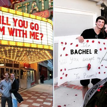 Promposals Are the New Proposals - 100+ Creative Ways to Pop the Question to Your Date