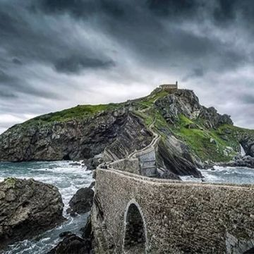 Breathtaking GOT film locations you can visit in real life (46 Photos)