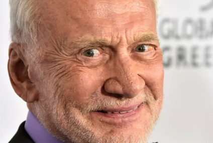 Buzz Aldrin Is Suing His Son For Fraud, And His Kids Are Asking For A Dementia Test