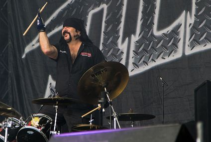 How Did the Pantera Drummer Die?