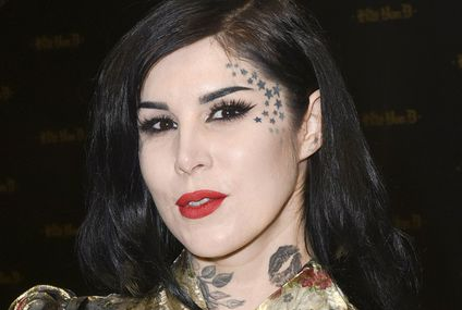 Kat Von D Doesn't Plan To Vaccinate Her Child And People Aren't Happy About It
