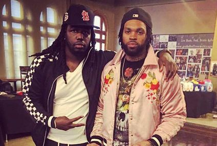 Chicago Rapper & Friend of ZackTV Accused of Setting Up His Murder Shot Dead