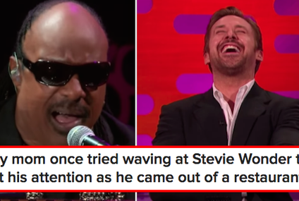 23 Times Regular People Really Fucked Up In Front Of Celebrities