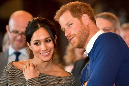 "The Royal Family Has Made a ""Huge Mistake"" Ahead of Prince Harry and Meghan Markle's Wedding"