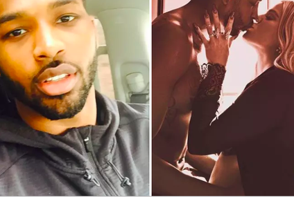 Tristan Thompson Has Spoken Out For The First Time Since He Was Accused Of Cheating On Khloé Kardashian
