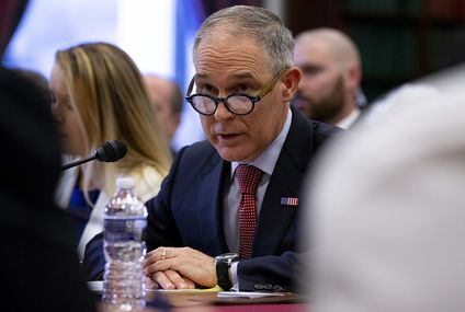 "The EPA Just Announced ""New Reviews"" Of Scott Pruitt's Behavior As Administrator"