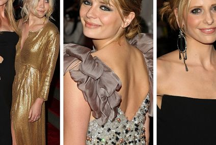 Here's What The Met Gala Looked Like All The Way Back In 2008