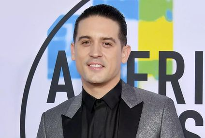 G-Eazy Arrested in Sweden for Assault and Cocaine Possession
