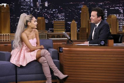 Ariana Grande Just Opened Up About Her New Album And It's An Emotional Rollercoaster