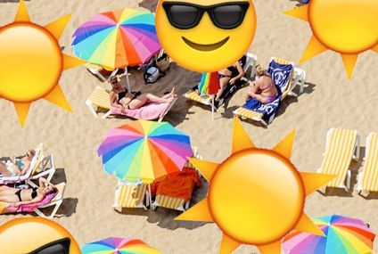 UK weather forecast: Britain set for sweltering heatwave - just in time for the bank holiday