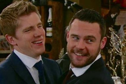 Emmerdale fans fear Robron's wedding could be in JEOPARDY as ITV soap undergoes major shake up