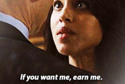 11 Badass Olivia Pope Quotes To Toast Your Glass Of Merlot To