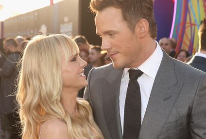 "Chris Pratt Said That He And Anna Faris Are ""Doing Better"" Post-Divorce, So I Guess I'll Stop Sobbing Now"